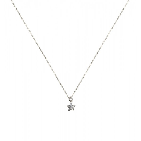"Collar ""Bright Star"""