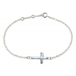 "Pulsera ""Cross"""