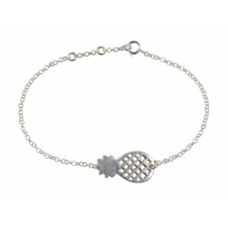 "Pulsera ""Pineapple"""