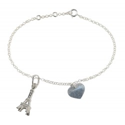 "Pulsera ""Paris"""