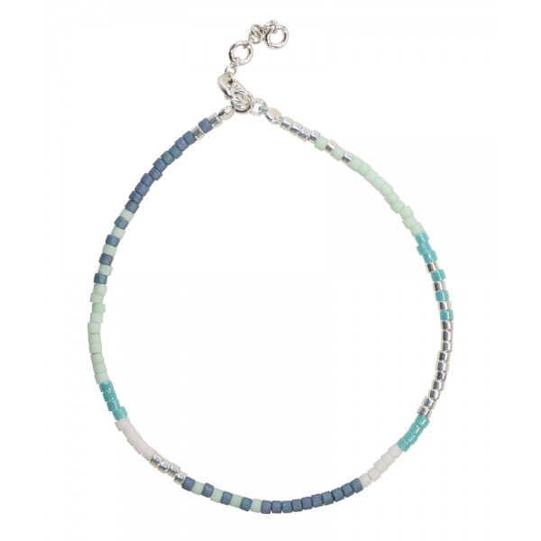 "Pulsera ""Blue Reef"""