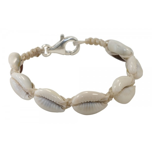 "Pulsera ""Sea Breeze"""