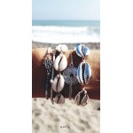 "Pulsera ""Sea Breeze Silver"""